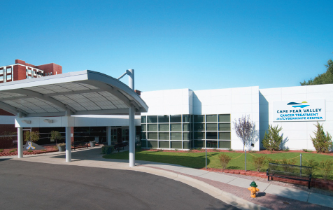 Cape Fear Valley Cancer Treatment & Cyberknife Center | Facilties ...
