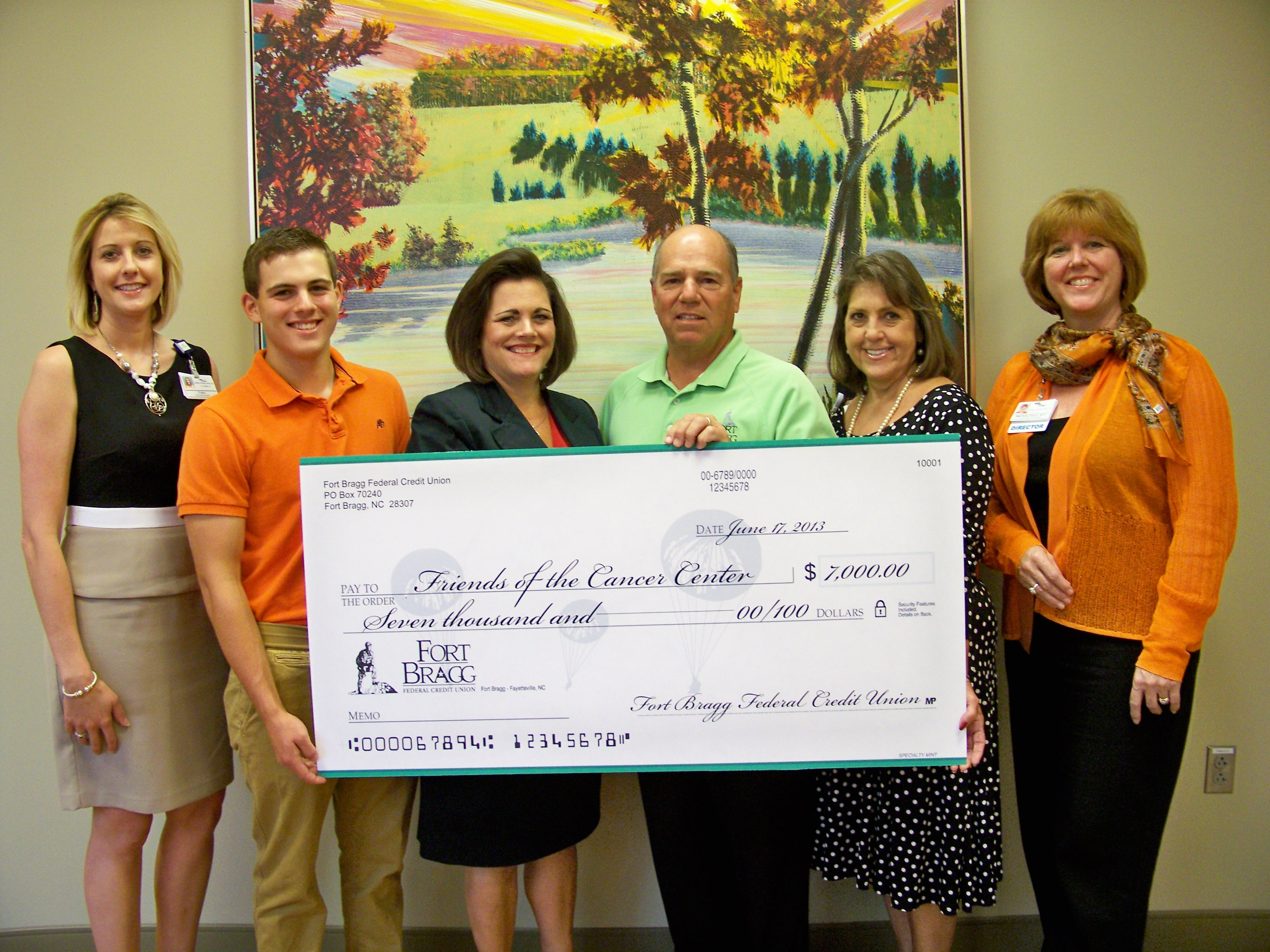 Cape Fear Valley Health Foundation Partners