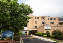 Behavioral Health Services Hospitals Cape Fear Valley Health