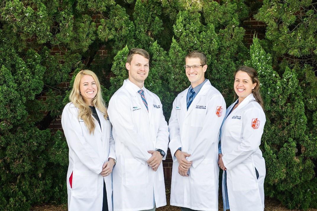 Home | General Surgery | Programs | Residency Program | Cape