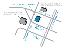 Pharmacy Services Cape Fear Valley Health Fayetteville
